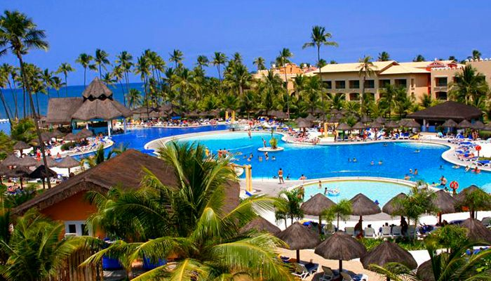 IBEROSTAR Bahia Resort